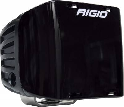 Exterior Lighting - Offroad/Racing Lamp Cover - Rigid Industries - Rigid Industries 32181 Dually Side Shooter Series Cover