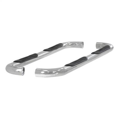 ARIES 203008-2 Aries 3 in. Round Side Bars