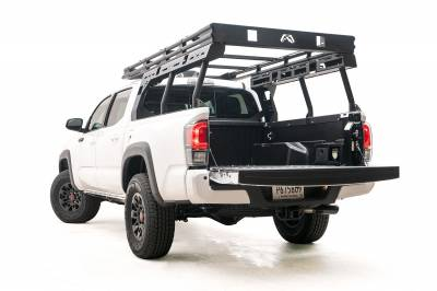 Fab Fours - Fab Fours TTOR-01-1 Overland Rack - Image 1