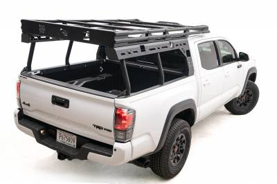 Fab Fours - Fab Fours TTOR-01-1 Overland Rack - Image 2