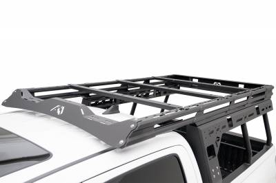 Fab Fours - Fab Fours TTOR-01-1 Overland Rack - Image 4