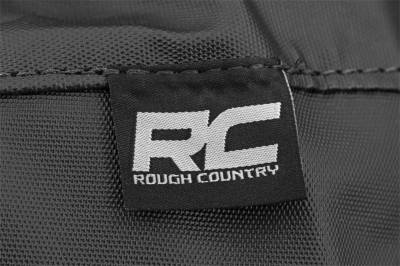 Rough Country - Rough Country RC85460.35 Soft Top - Image 2