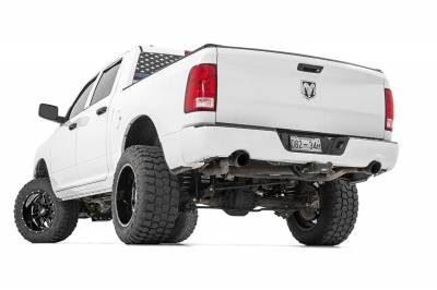 Rough Country - Rough Country 96009 Exhaust System - Image 2