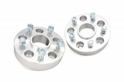 Rough Country - Rough Country 10091 Wheel Spacer