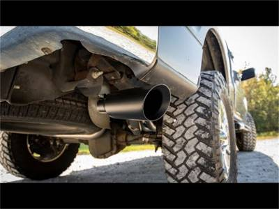 Rough Country - Rough Country 96010 Exhaust System - Image 2
