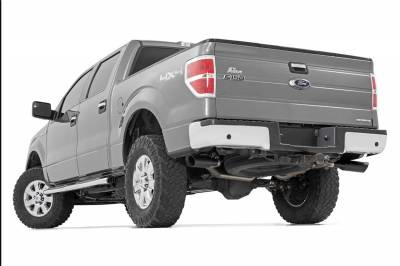Rough Country - Rough Country 96010 Exhaust System - Image 3