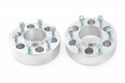 Rough Country - Rough Country 10087 Wheel Spacer