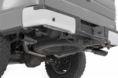 Rough Country - Rough Country 96010 Exhaust System - Image 4