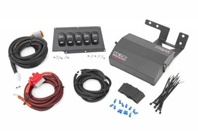 Exterior Lighting - Lighting Control Module - Rough Country - Rough Country 70953 Multiple Light Controller