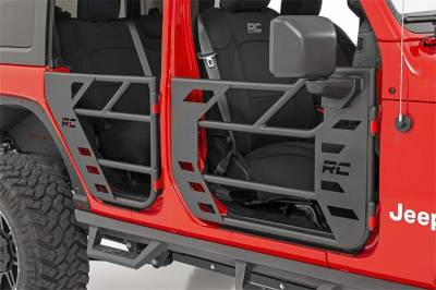 Rough Country - Rough Country 10617 Tube Doors - Image 5
