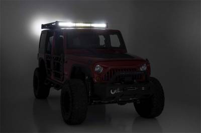 Rough Country - Rough Country 10615 Roof Rack System - Image 3