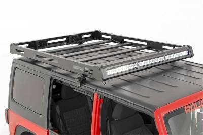 Rough Country - Rough Country 10615 Roof Rack System - Image 5