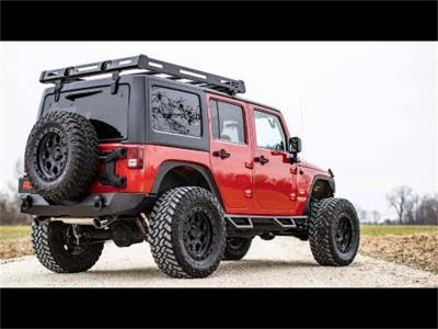 Rough Country - Rough Country 10615 Roof Rack System - Image 2