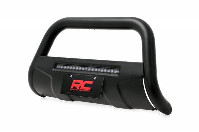 Rough Country - Rough Country B-D4091 Bull Bar - Image 2