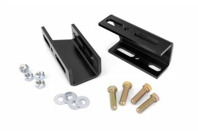Rough Country - Rough Country 1019 Sway Bar Drop Bracket