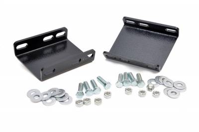 Rough Country - Rough Country 1018 Sway Bar Drop Bracket