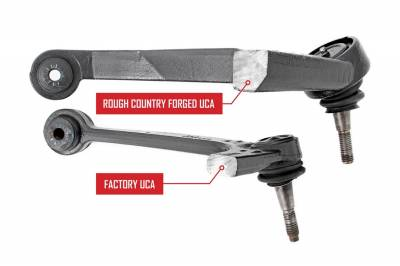 Rough Country - Rough Country 19401A Control Arm - Image 2