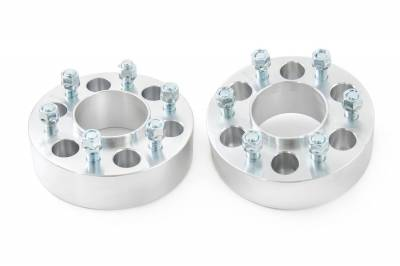 Rough Country - Rough Country 10092 Wheel Spacer