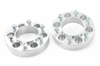 Rough Country - Rough Country 10089 Wheel Spacer