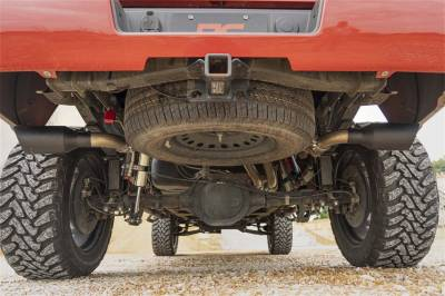 Rough Country - Rough Country 96007 Performance Exhaust System - Image 2