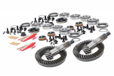 Rough Country - Rough Country 103035410 Ring And Pinion Gear Set