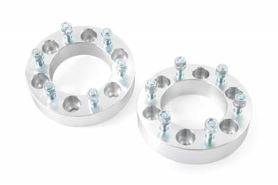Rough Country - Rough Country 10086 Wheel Spacer