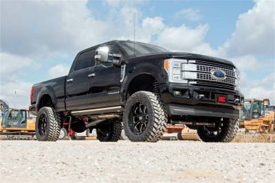 Rough Country - Rough Country 55470 Suspension Lift Kit w/Shock - Image 2