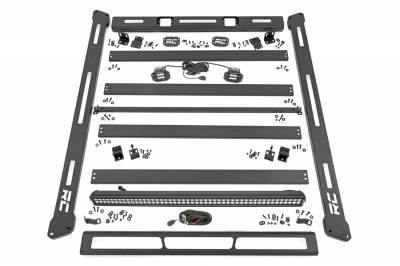 Rough Country 10622 Roof Rack System