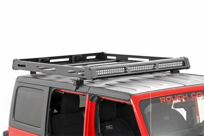 Rough Country - Rough Country 10612 Roof Rack System - Image 4