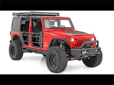 Rough Country - Rough Country 10612 Roof Rack System - Image 2