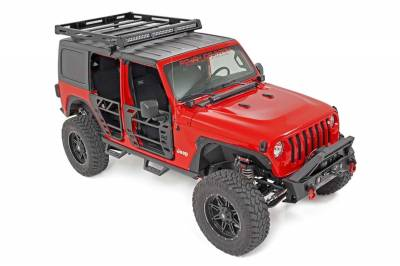 Rough Country - Rough Country 10612 Roof Rack System - Image 5