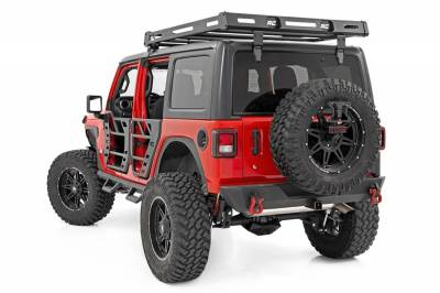 Rough Country - Rough Country 10612 Roof Rack System - Image 3