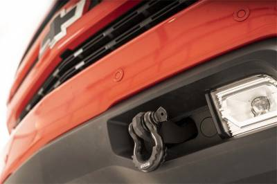 Rough Country - Rough Country RS147 Tow Hook To Shackle Conversion Kit - Image 6