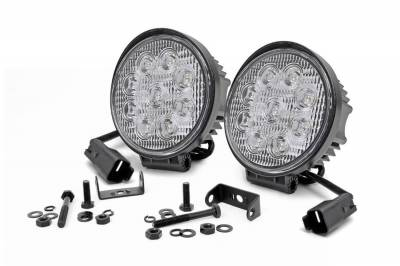 Exterior Lighting - Exterior LED Kit - Rough Country - Rough Country 70804 LED Light