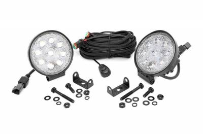 Rough Country - Rough Country 70804 LED Light - Image 3