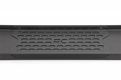Rough Country - Rough Country SRB151977 HD2 Cab Length Running Boards - Image 2