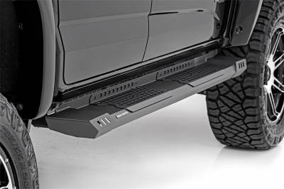 Rough Country - Rough Country SRB151977 HD2 Cab Length Running Boards - Image 3