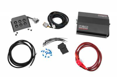 Exterior Lighting - Lighting Control Module - Rough Country - Rough Country 70952 Multiple Light Controller