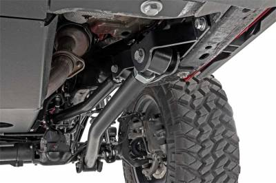 Rough Country - Rough Country 66050 Suspension Lift Kit w/Shock - Image 3