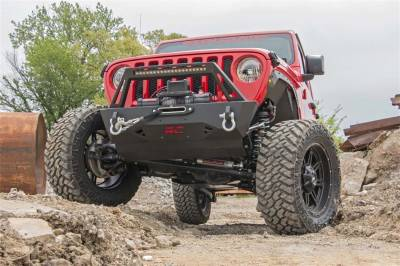 Rough Country - Rough Country 66050 Suspension Lift Kit w/Shock - Image 5