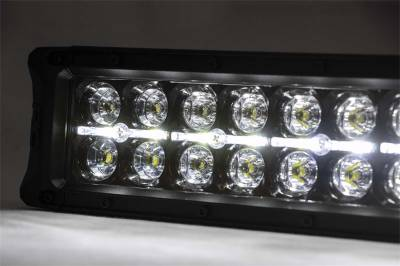 Rough Country - Rough Country 70930BD Cree Black Series LED Light Bar - Image 4