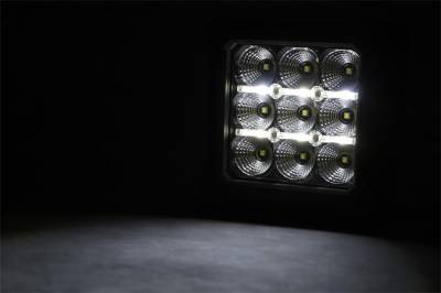 Rough Country - Rough Country 70905DRL Chrome Series Cree LED Light Kit - Image 3