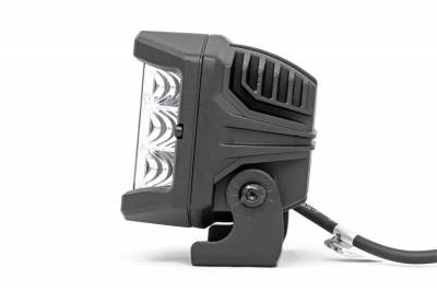 Rough Country - Rough Country 70904 Wide Angle OSRAM LED Light Kit - Image 2