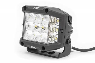 Rough Country - Rough Country 70904 Wide Angle OSRAM LED Light Kit - Image 3