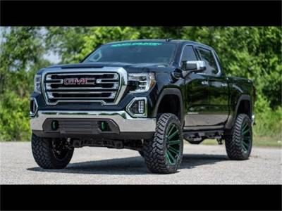 Rough Country - Rough Country 22970 Suspension Lift Kit - Image 2