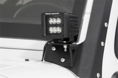 Rough Country - Rough Country 70903BL Cree Black Series LED Light - Image 2