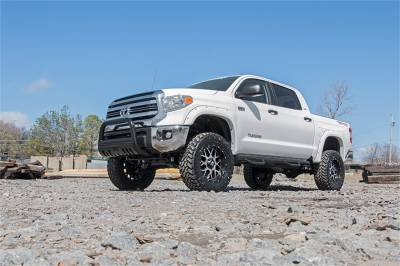 Rough Country - Rough Country 75231 Suspension Lift Kit w/Shocks - Image 4