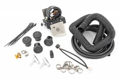 Rough Country - Rough Country RCZ4600 Fan Heater Kit - Image 1