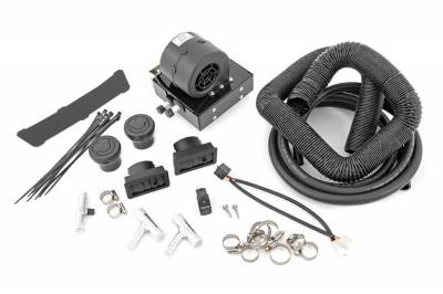 Rough Country - Rough Country RCZ4165 Fan Heater Kit - Image 1