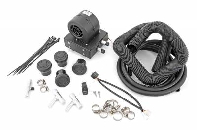 Rough Country - Rough Country RCZ4705 Fan Heater Kit - Image 1
